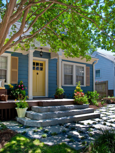 The Spring Real Estate Market Will Arrive Earlier This Year in Atlanta. www.LoveNowSellLater.com