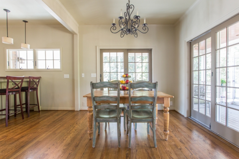 staging your house  Lesa Bell