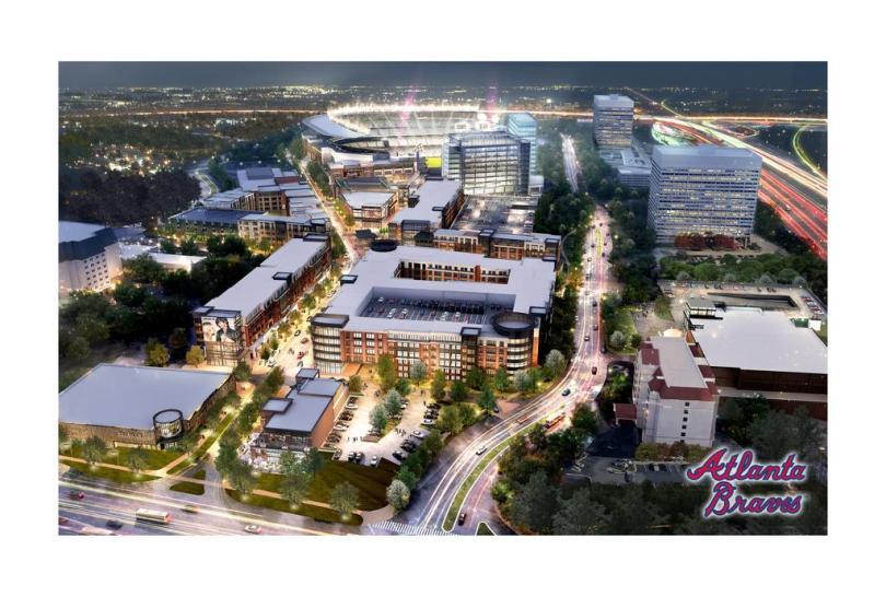 Lesa Bell Atlanta Real Estate