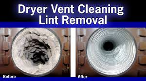 another clogged dryer vent