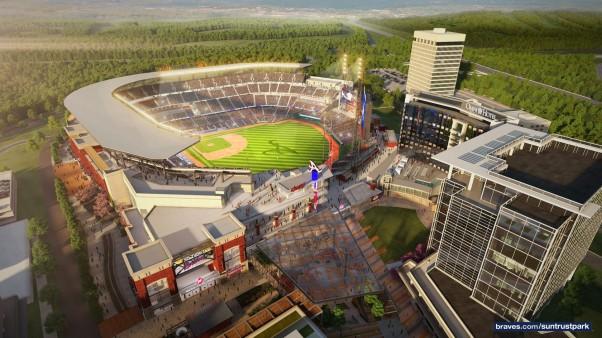 Photo courtesy of Braves.com