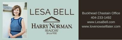 Lesa Bell