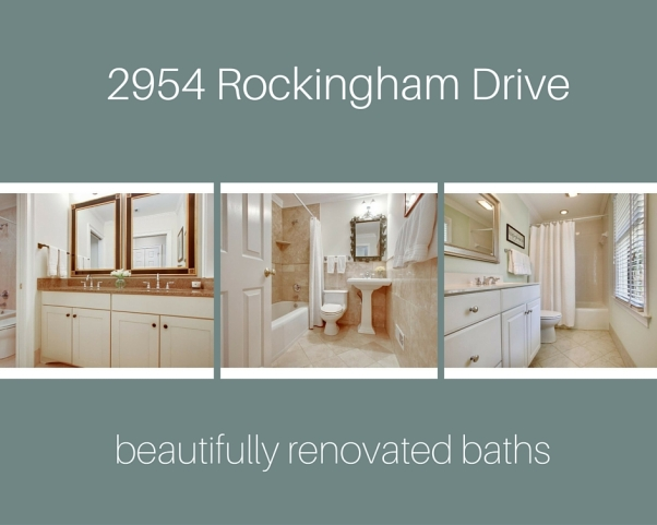 Rockingham baths