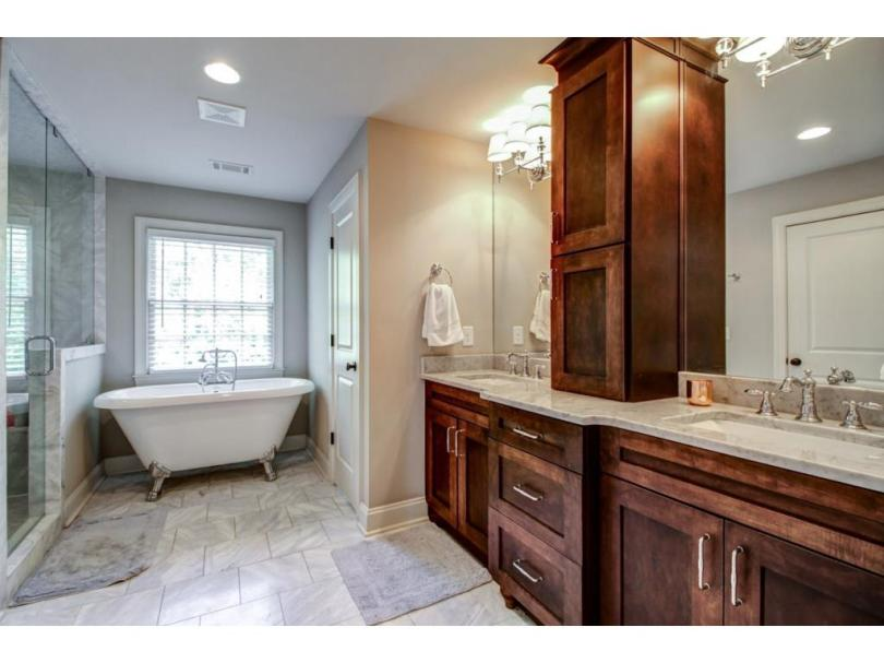 darlington master bath
