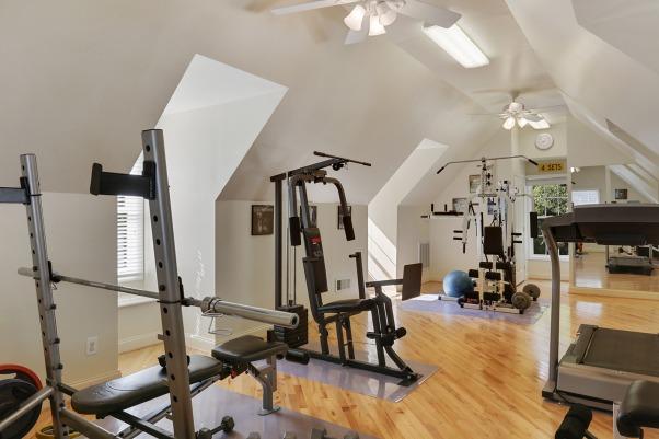 rvv-gym
